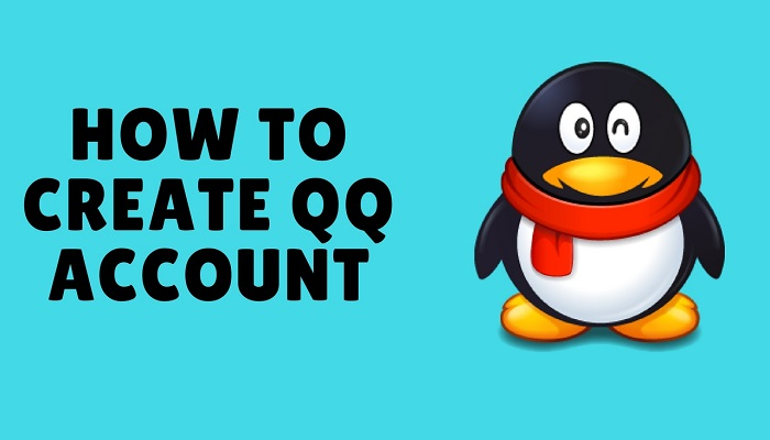 how to make a qq account 2017
